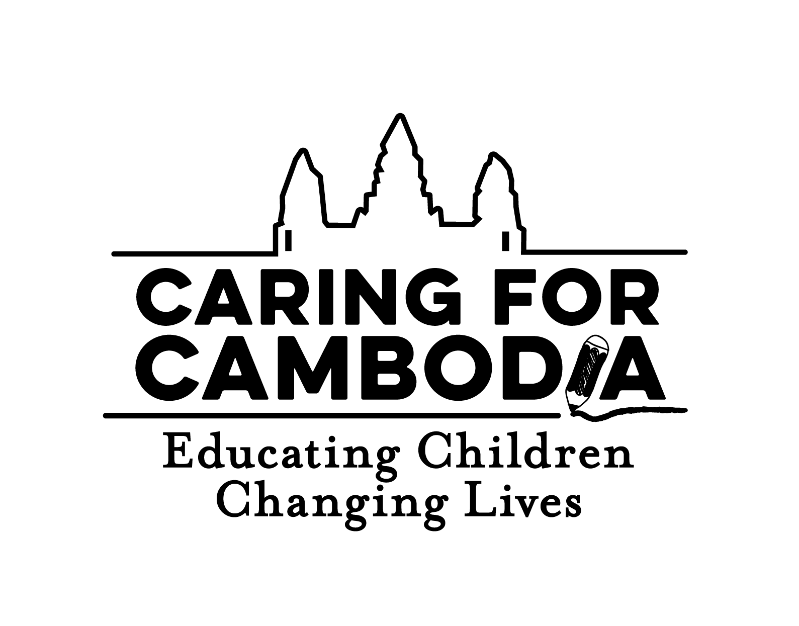 caring for cambodia logo