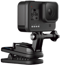 Click here to learn more about GoPro accessories.