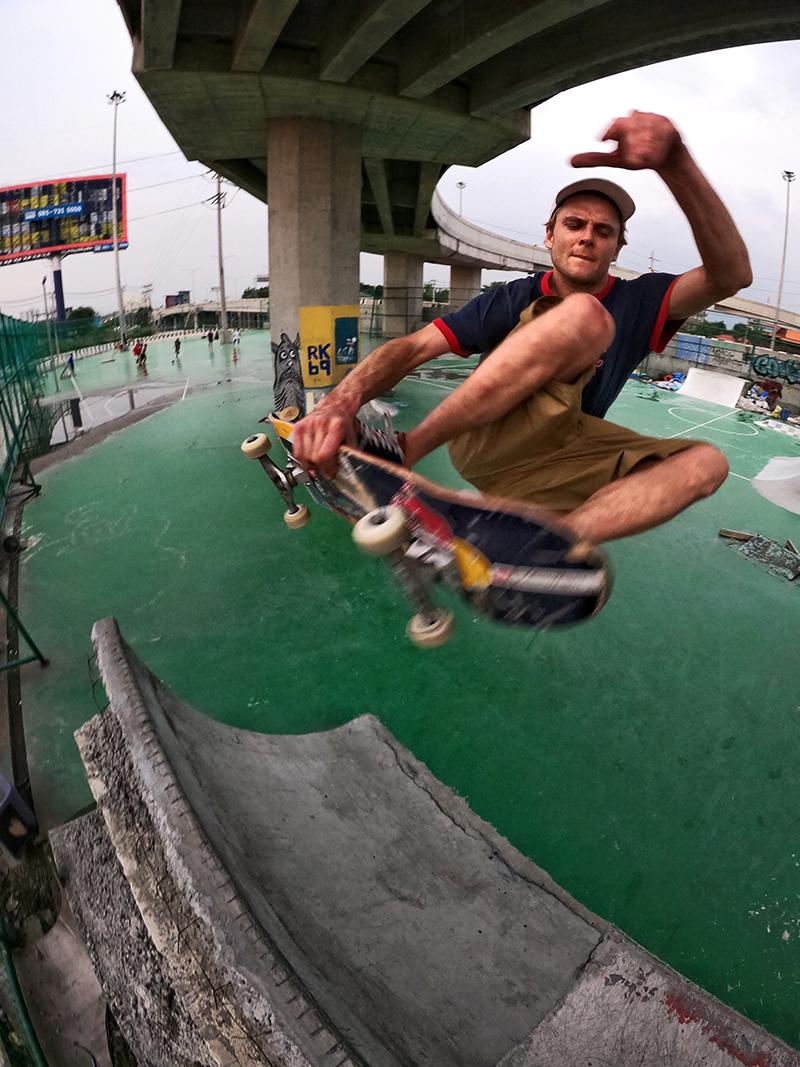 gopro skate team in thailand madars aspe