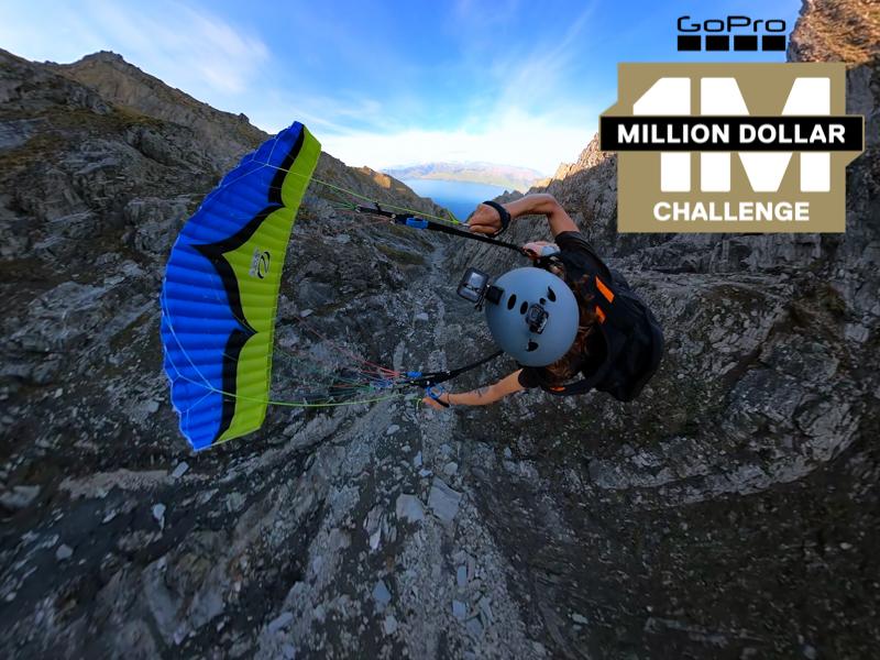 gopro million dollar challenge recipient angus sellen