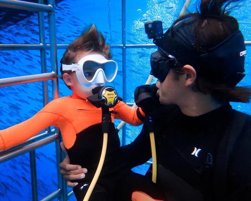 gopro head mount head strap underwater