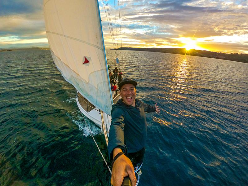 Bare Kiwi's GoPro tips and tricks.