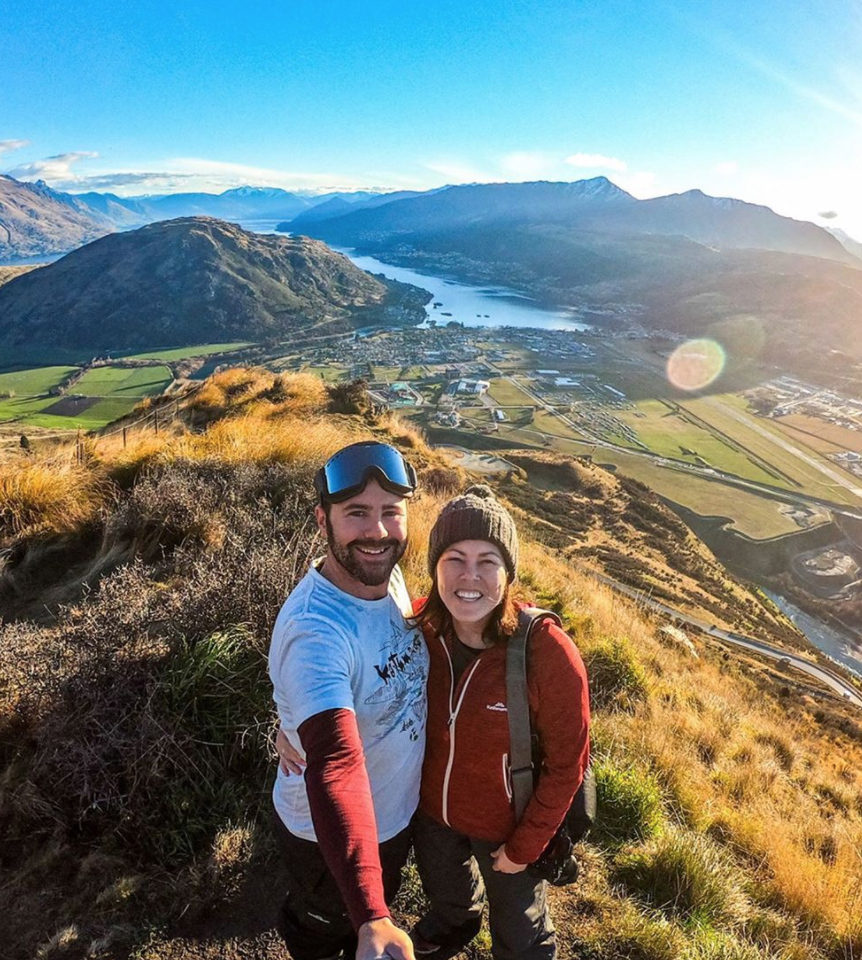 GoPro tips for traveling by NOMADasaurus.