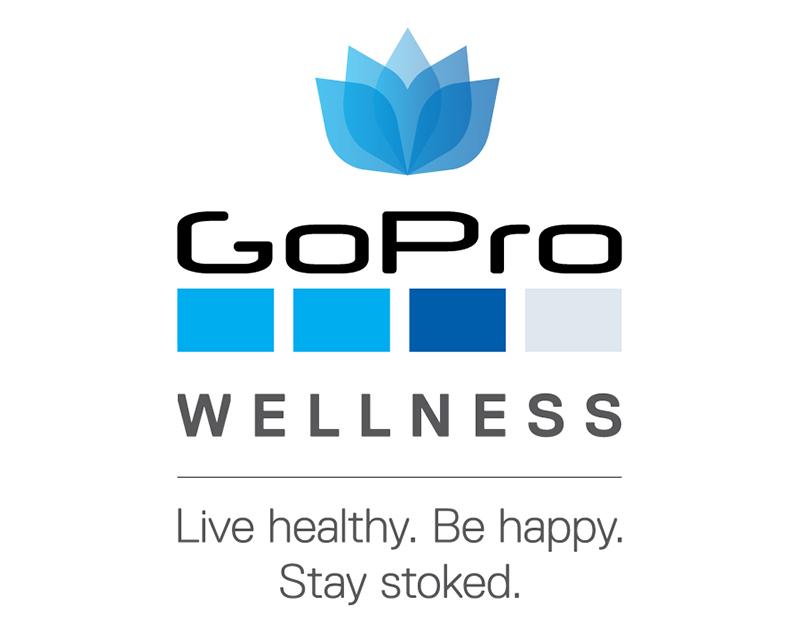 GoPro Wellness Programs honored as Top 100 Healthiest Workplaces in America.