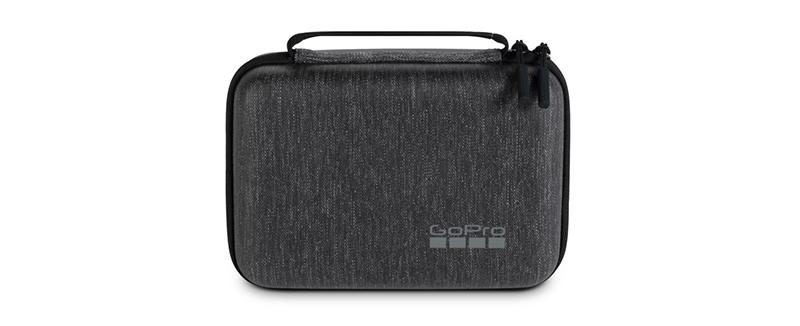 GoPro casey travel case