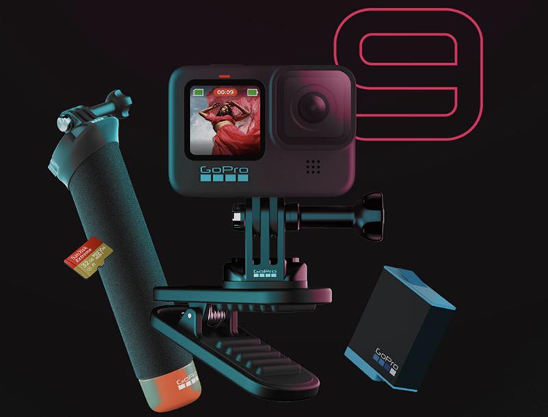 GoPro Black Friday bundle deal