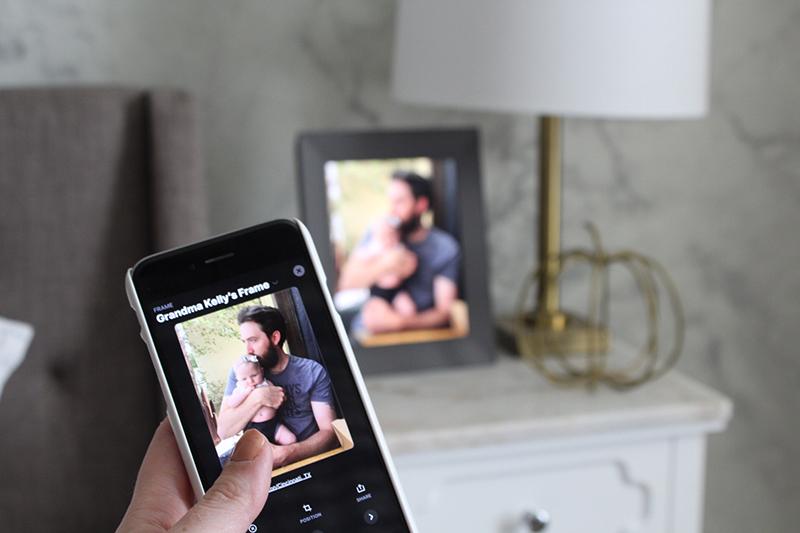GoPro Aura frame holiday gift