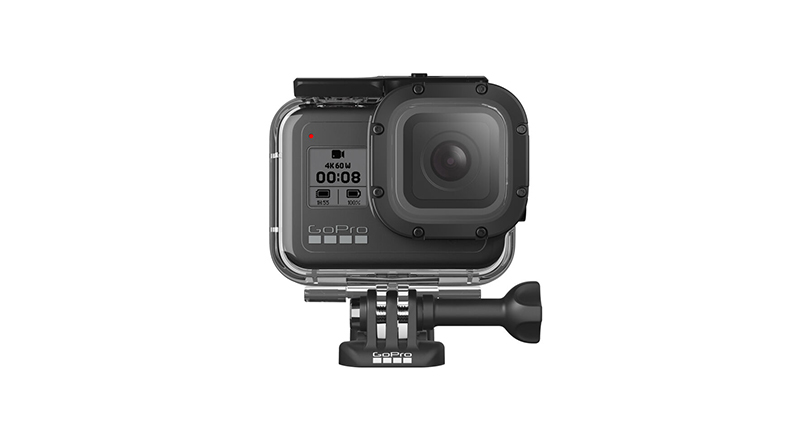 HERO8 protective casing