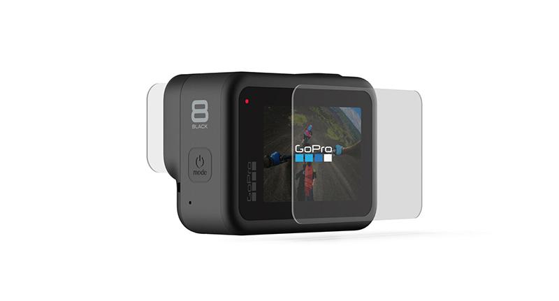 GoPro HERO8 screen protector