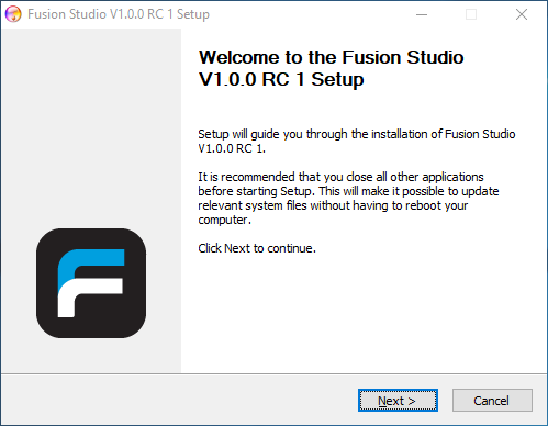 How to Install the GoPro Fusion Studio App - Windows