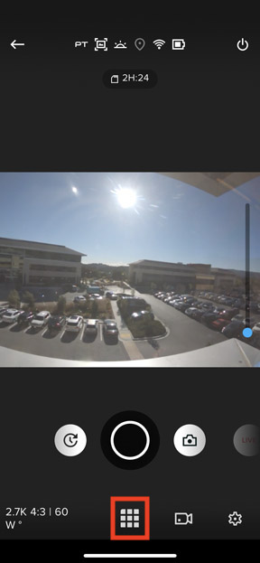 How to View, Copy, and Delete Media Using the GoPro App