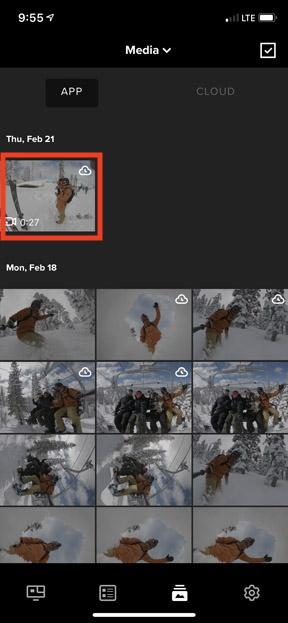 GoPro Media