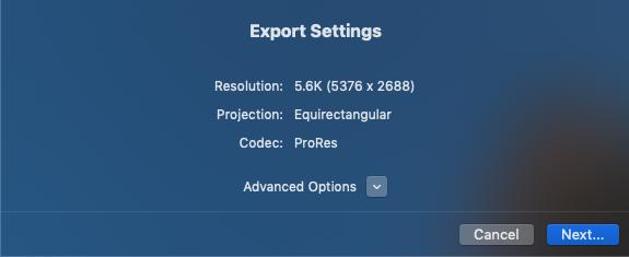 Export 360