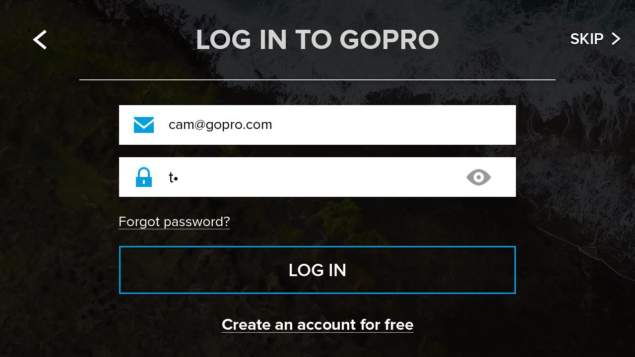 Gopro hero 3 password recovery - User Added Image 3